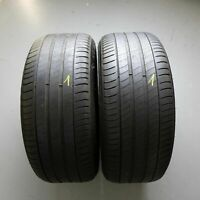 2x Michelin Primacy 3 * 245/50 R18 100Y Sommerreifen Runflat DOT 4316 4,5 mm