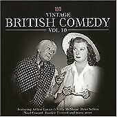 Various Artists - Vintage British Comedy Vol 1 3 CD Set - Various Artists CD
