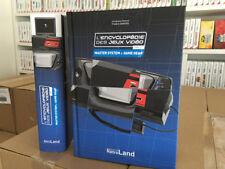 L'encyclopédie des jeux vidéo Master System - Game Gear / Retroland