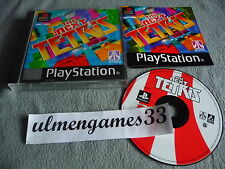 PS1 w NEU ★ The next TETRIS ★ RAR in OVP 1-2 Spieler Deutsch Playstation