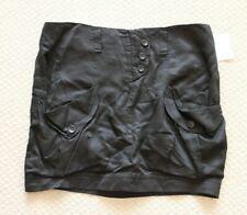 Robert Rodriguez Black Straight Skirt, Size 12