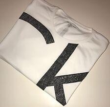 Calvin KLEIN Camiseta Talla XL RRP £ 45
