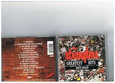 THE STRANGLERS CD. .THE BEST OF GREATEST HITS