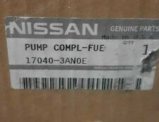 NEW OEM 2012 - 2019 NISSAN VERSA NOTE SEDAN FUEL PUMP ASSEMBLY MODULE WITH SEAL