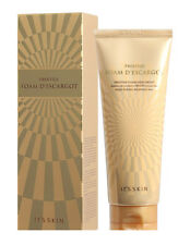 Korean Cosmetics_It's Skin Prestige Foam D'escargot 150ml