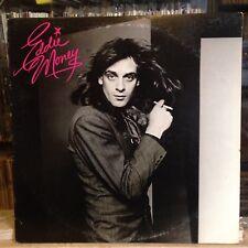 [ROCK/POP]~EXC LP~EDDIE MONEY~Self Titled~'Two Tickets'~{Original 1977~CBS~Issue