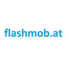 domain flashmob.at