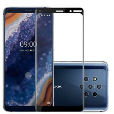 For Nokia 9 PureView Tempered Glass Screen Protector Full Coverage
