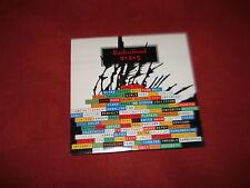Promo Rock's EMI Musik-CD