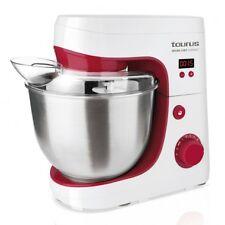 Batid.amasadora Taurus mixing chef Compact 600w