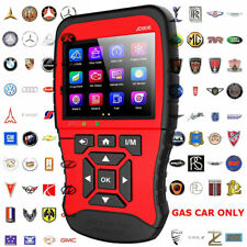 JD906 EOBD OBD2 CAN Car Scanner Diagnostic Fault Code Reader Scan Tool