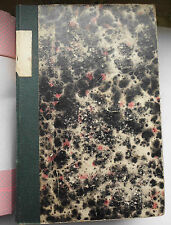 Originale antiquarische Bücher mit Reiseführer & Reiseberichte aus Italien