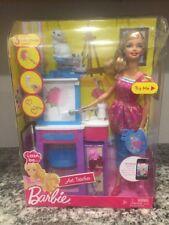 Mattel - Barbie Doll - 2010 I Can Be An Art Teacher Barbie *NEW IN BOX*