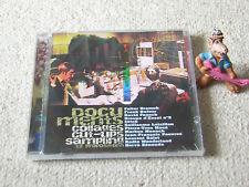 DOCUMENTS Collages Cut-Ups Sampling SEALED FRANCE 2007 CD trAce 026, AVANTGARDE