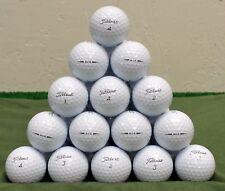 24 Titleist AVX 4A White Golf Balls - Limited Edition