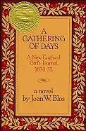 A Gathering of Days: A New England Girls Journal,