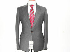One Button Patternless 34L Suits & Tailoring for Men