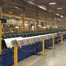Dreistern PPROF.125.20 72 Stand Rollformer Line