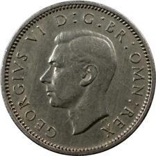 GREAT BRITAIN - 6 PENCE - 1949 - GEORGE VI