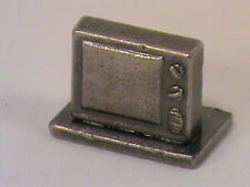 Scene It? DVD Television TV Edition Pewter Mover CRT Tube TV ONLY replacement