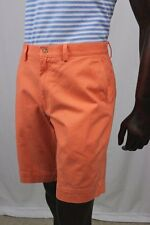 POLO Ralph Lauren Orange Chino Shorts~NWT~