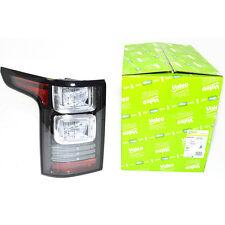 LAND ROVER RANGE ROVER L405 2013> LED TAIL LIGHT REAR STOP FLASHER LAMP LH BLACK