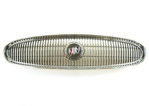 🔥Genuine GM NEW Front Radiator Chrome Grille with Emblem for Buick LeSabre🔥