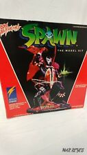 "Todd McFarlane'S ""Spawn"" in 1/6 scale Vinyl model kit by Inteleg"