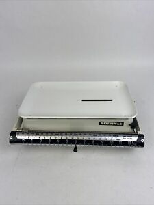 Soehnle Sliding Scale  - up tp 26lbs with adjustable weights