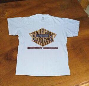 T SHIRT new NIGHT RANGER tour