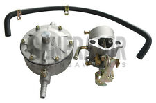 Carburetor LPG Conversion For 152F 154F 156F Generators Engine Motors 2.4HP 1-2K