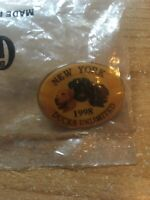 Ducks Unlimited New York 1998 Pin