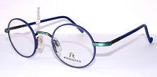 Rodenstock R 2402 D 39 Kinderbrille Fassung (LP109€) Neu Unisex Metall Brille
