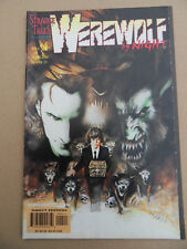 Werewolf By Night  4 (vol 2) . Marvel 1998 . FN / VF