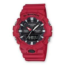 Casio G-Shock GA-800-4AER Analogue/Digital Combination 200m WR Alarm Stopwatch