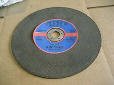 FLEXCO 9X1/8X7/8 MASONRY C/O WHEEL 25PCS (GRA006-25)