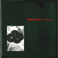 FRENCH EDITION CD EP MARTIN L GORE COUNTERFEIT E.P DEPECHE MODE RARE 1989