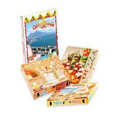 SCATOLA PIZZA 40 X 60 MEZZOMETRO PIZZA BOX SUPER RESISTENTI 100 PZ