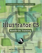 Adobe Illustrator CS Hands-On Training