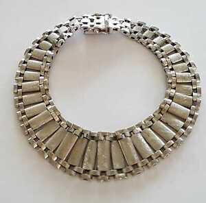 Antikes Vintage Armband aus 835er Silber