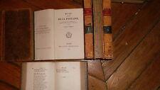 LA FONTAINE, Oeuvres complètes de La Fontaine 1826 6/6