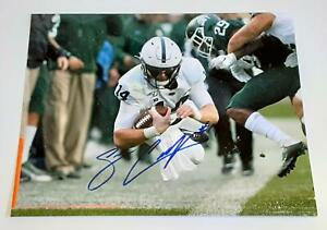 SEAN CLIFFORD SIGNED AUTOGRAPHED PENN STATE 8X10 PHOTO #2 (PROOF) JAHAN DOTSON
