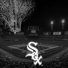 """MLB Baseball Chicago Whitesox  Fridge Magnet Decor 2.5"""" x 3.5""""  #6"""