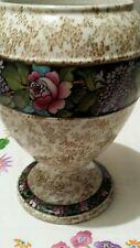 Royal Winton Grimwades dipinta a mano Vaso di Rose