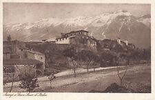 1266) ASSERGI GRAN SASSO D'ITALIA.