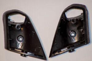 Set Armlehnenhalter Black For BMW E9