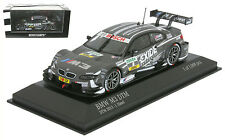 """Minichamps Bmw M3 Dtm (E92) « BMW equipo RBM """"Dtm 2013-J Mano 1/43 Escala"""