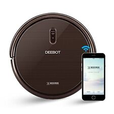 ECOVACS DEEBOT N79S Robot Vacuum Cleaner with Max Power Suction,