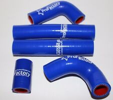 KTM 250 Xc-w 250Xc-w 300Xc  300 Xc Radiator Hose Kit Blue 08-11 W/Thermo New