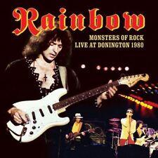 Rainbow – Monsters Of Rock: Live At Donington 1980 [DVD  CD] [NTSC]